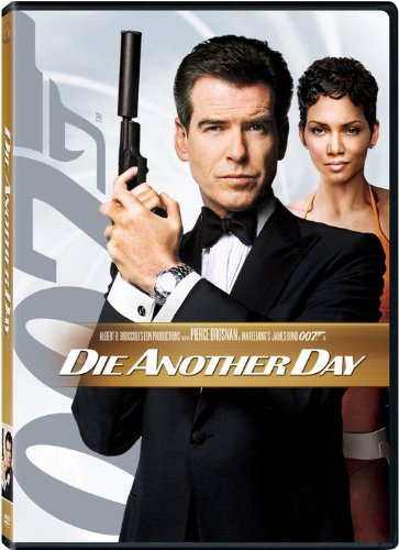 007: Die Another Day / 007: Умри, но не сейчас (2002)
