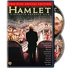 William Shakespeare's Hamlet (Two-Disc Special Edition)
