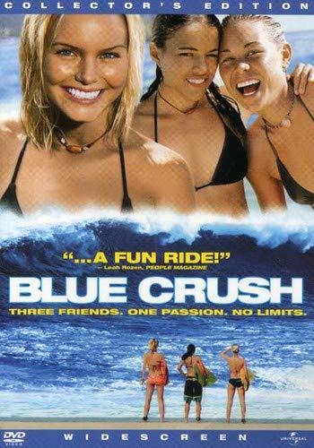 Blue Crush / Голубая волна (2002)