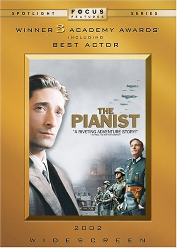 Pianist, The / ������� (2002)
