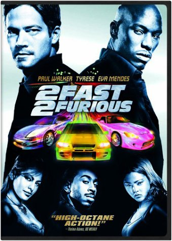 2 Fast 2 Furious / ������� ������ (2003)