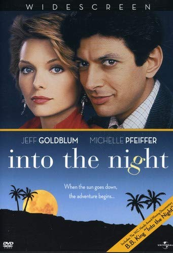 Into the Night / В ночи (1985)