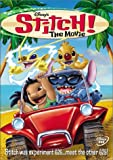 Get Stitch! The Movie On Video