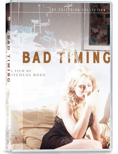 Bad Timing / Нетерпение чувств (1980)