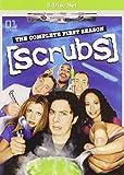 Scrubs: Complete First Season (3pc)
