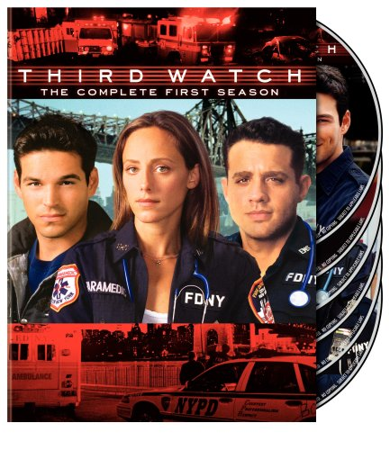 Third Watch - The Complete First Season