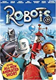Robots By DVD