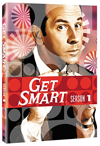 Get Smart - Season 1 (The Original TV Series)