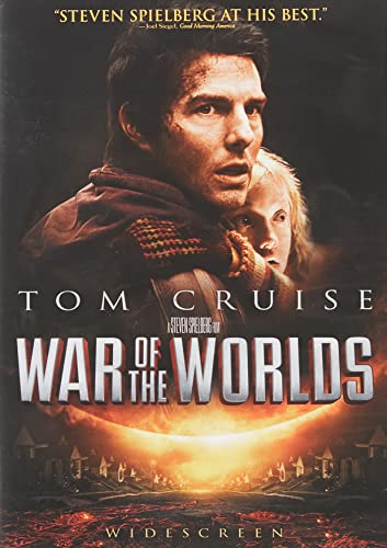 War of the Worlds / Война миров (2005)