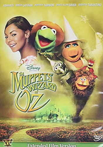 Muppets' Wizard of Oz, The / ������ ���: ��������� �� ������ �� (2005)