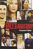 Grey's Anatomy: Season 1 (2pc)