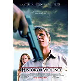 A History of Violence David Cronenberg