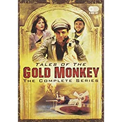 Tales of the Gold Monkey: Complete Series