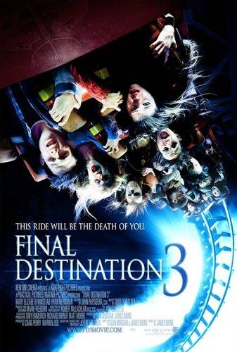 Final Destination 3 / Пункт назначения 3 (2006)