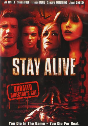 Stay Alive / �������� � ����� (2006)