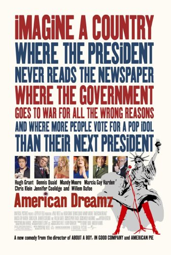 Скачать фильм Американские мечты /American Dreamz/
