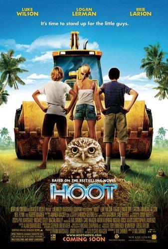 Hoot / Крик совы (2006)