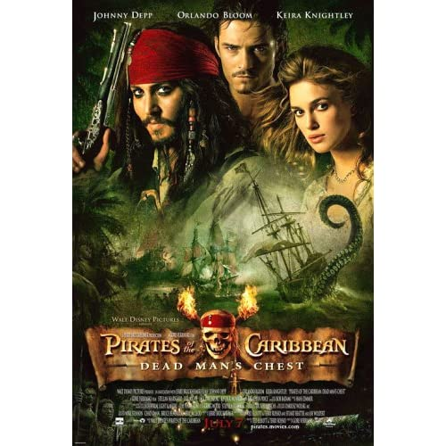 Pirates a Huge Hit, Critics Wrong Again