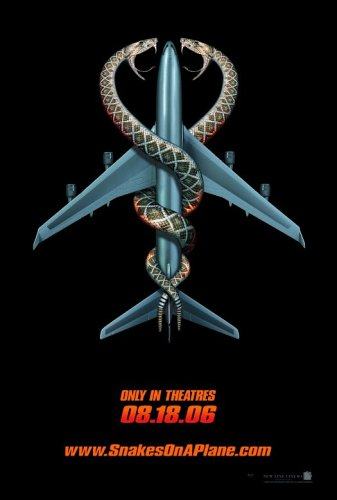 Snakes on a Plane / ������� ����� (2006)