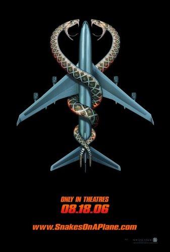 Snakes on a Plane / Змеиный полет (2006)