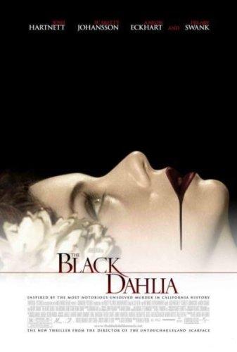 The Black Dahlia / Чёрная орхидея (2006)