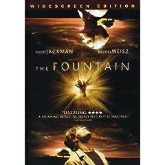 The Fountain (Widescreen Edition)