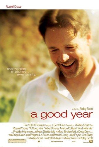 A Good Year / Хороший год (2006)