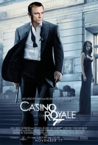 Casino Royale / Казино Рояль (2006)