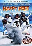 DVD : Happy Feet (Widescreen Edition)