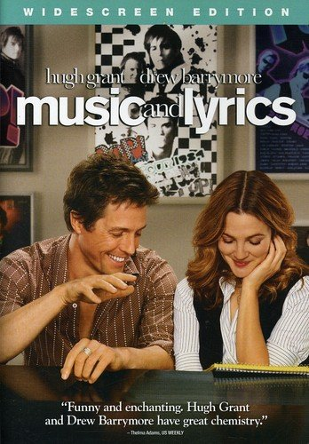 Music and Lyrics / � ���� - �����, �� ����� - ���! (2007)