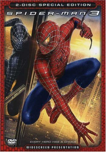 Spider-Man 3 (Two-Disc Special Edition)