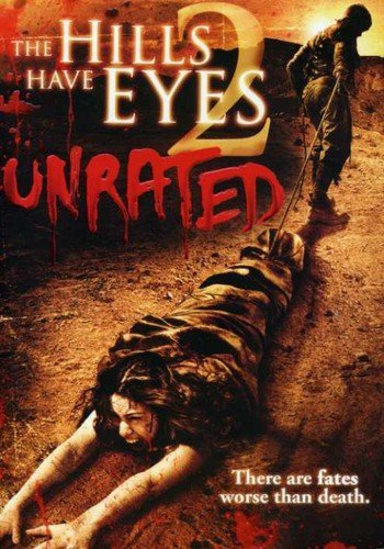 The Hills Have Eyes 2 (Unrated Edition)