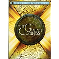 The Golden Compass (New Line Platinum Series Two-Disc Widescreen Edition)