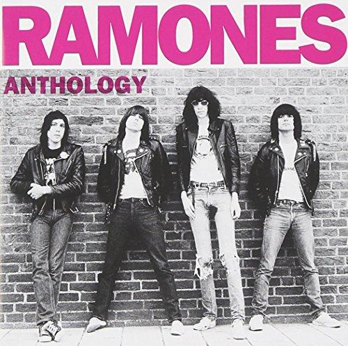 RAMONES - ANTHOLOGY (DISC 2) - Zortam Music