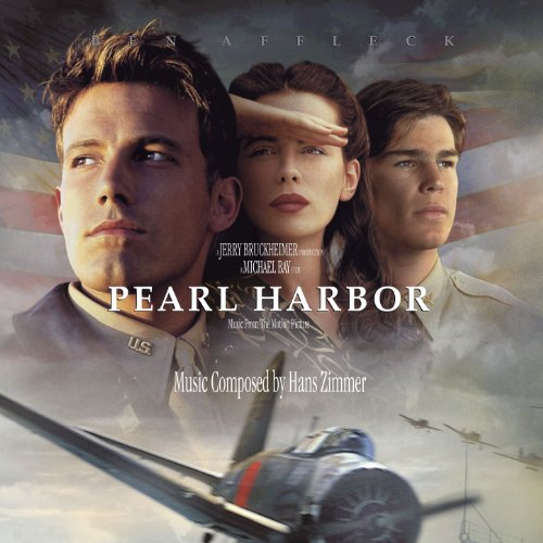 Faith Hill - Pearl Harbor - Zortam Music