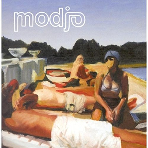 Modjo - Now 47 - Zortam Music