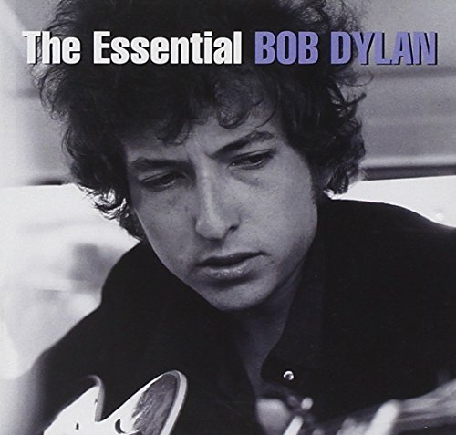 Bob Dylan - The Essential Bob Dylan (2004) Cd1 - Lyrics2You