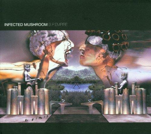 Infected Mushroom - B.P. Empire - Zortam Music