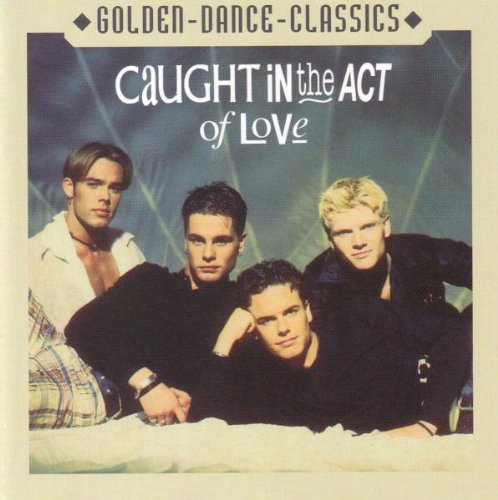 Caught in the Act - Caught in the Act of Love - Zortam Music