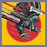 album art to Screaming for Vengeance