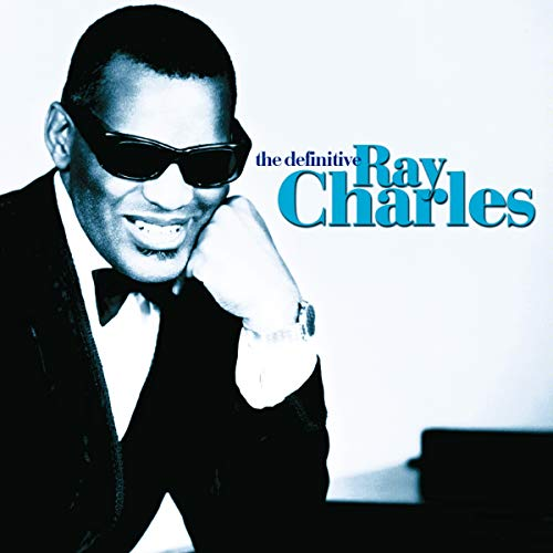 Ray Charles - Beg, Scream, And Shout! - The Big Ol