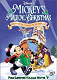 Get Mickey's Magical Christmas: Snowed In at The House Of Mouse On Video