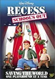Get Recess: School's Out On Video
