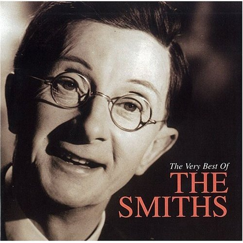 The Smiths - The Very Best Of - Zortam Music