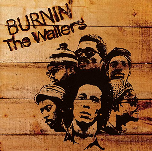 Bob Marley - Catch a Fire & Burnin