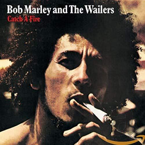 Bob Marley & The Wailers - Live! [2001 Remaster] - Zortam Music