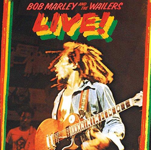 Bob Marley - Live! (Remastered) - Zortam Music
