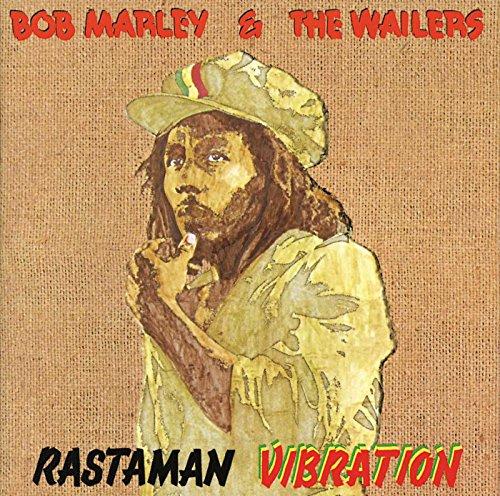 Bob Marley - Rastaman Vibration - Zortam Music
