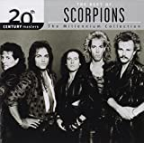 album art to 20th Century Masters: The Millennium Collection: The Best of Scorpions
