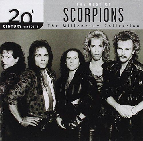 Scorpions -